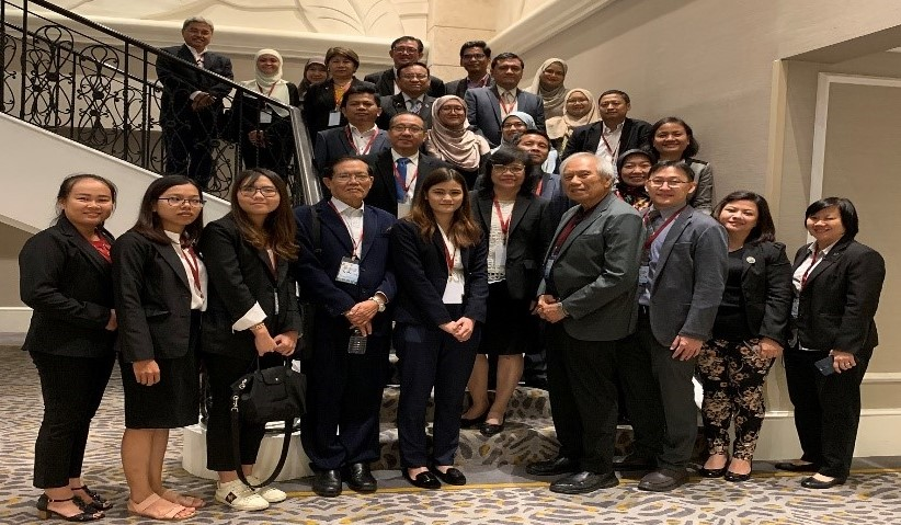 Highlights from the 12th ACPACC Meeting